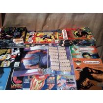 Lote Revistas Club Nintendo
