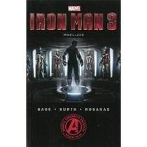 Libro De Marvel