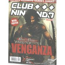 Revista Club Nintendo Año 13 Num. 11