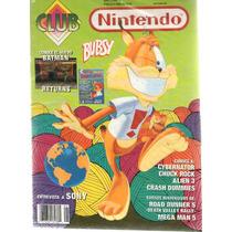 Revista Club Nintendo Año 2 Num. 5