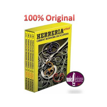 Herreria Actual 4 Vols + 1 Cd Ediciones