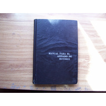Manual Para El Afinado De Motores-ilustrado-2a.ed-1957-hm4