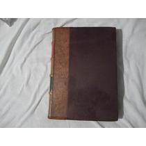 Libro Manual De Química Fisiológica, Dr. Harold A. Harper.