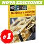 Manual Técnico De Mecánica Y Seguridad Industrial 1 Vol
