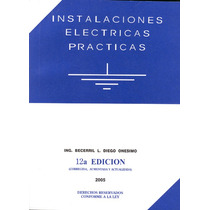 Instalaciones Electricas Practicas - Becerril, Onesimo