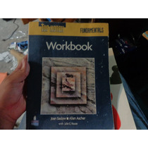 Work Book Libro De Ingles