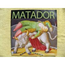 Libro Matador Temporada Grande 2012-2013 Plaza Mexico Toros