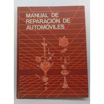 Manual De Reparación De Automóviles.3