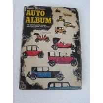 Mecanica Popular, Album De Fotos De Automoviles De 1769-1952