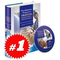 Procedimientos Tecnicos En Urgencias Y Medicina Critica