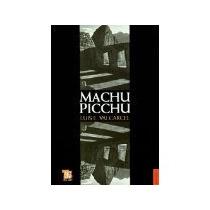 Libro Machu Picchu De Valcarcel Luis Ed Fce