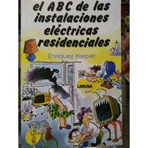 Abc Instalaciones Electricas Residenciales Harper