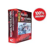 Nuevo Manual Práctico Del Automóvil 1 Tomo + 1 Cd