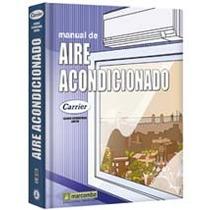 Manual De Aire Acondicionado 1 Vol Euromexico
