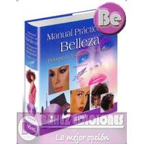 Manual Practico De Belleza Loccoco 1vol + 2dvd Oceano Cab-ma