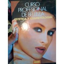 Curso De Belleza Estetica Y Cosmetologia