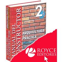 Manual Del Constructor Tomo 2 · Royce Editores Fn4