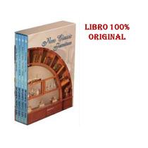 Nuevo Mueble Clasico Ediciones Daly 4 Vols