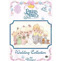 Precious Moments 9 Wedding Collection Boda 44 Diseños