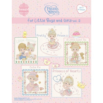 Precious Moments 71 For Little Boys And Girls Vol. 2