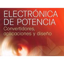 Electrónica De Potencia Pdf