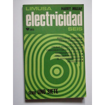Electricidad 6 - Serie Uno Siete - Harry Mileaf 1982