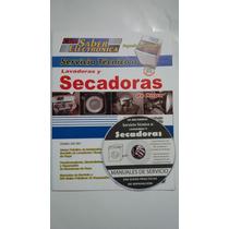 Libro Servicio Técnico A Lavadoras Y Secadoras De Ropa