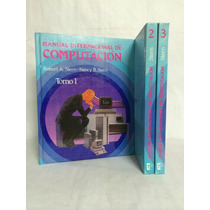 Manual Internacional De Computacion 3 Vols Cyt