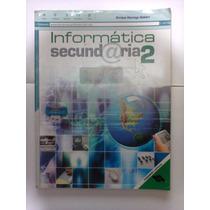 Libro Informática Secund@ria 2