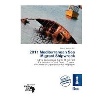 2011 Mediterranean Sea Migrant Shipwreck, Jordan Naoum