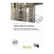 Chiba-minato Station, Delmar Thomas C Stawart