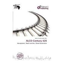 Alco Century 420, Adam Cornelius Bert