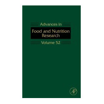 Advances In Food And Nutrition Research:, Steve L Taylor