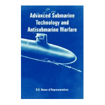 Advanced Submarine Technology And, House Of Representatives