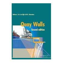 Quay Walls, Cur Centre For Civil
