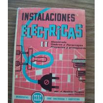 Instalaciones Eléctricas-ilust-p.dura-aut-josé Ramírez-ceac