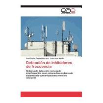 Deteccion De Inhibidores De, Jos Carlos Reyes-guerrero