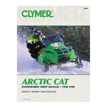 Arctic Cat Snowmobile 90-98, Penton