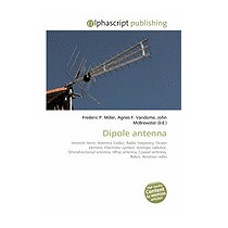 Dipole Antenna, Frederic P Miller
