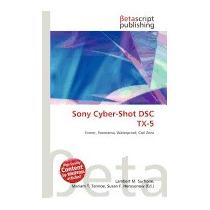 Sony Cyber-shot Dsc Tx-5, Lambert M Surhone