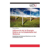 Influencia De La Energia Eolica En La, Carlos Gallardo