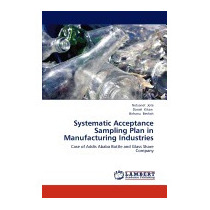Systematic Acceptance Sampling Plan In, Netsanet Jote