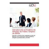 Introduccion Al Analisis De Arboles, Fausto Pedro Garc A M