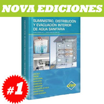 Suministro Distribución Y Evacuación Interior Agua Sanitaria