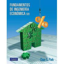 Fundamentos De Ingeniería Económica Pdf