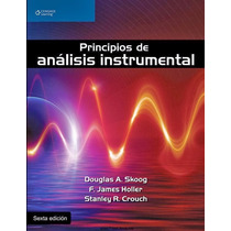 Principios De Análisis Instrumental Pdf