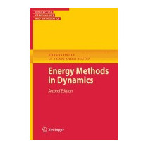 Energy Methods In Dynamics (2014), Khanh Chau Le