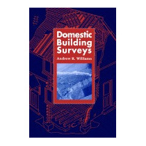 Domestic Building Surveys, Andrew R Williams