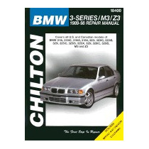 Bmw 318, 323, 325, M3, And Z3, 1989-98, Ben Greisler
