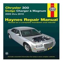 Chrysler 300 - Dodge Charger &, Editors Of Haynes Manuals